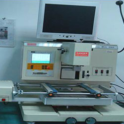 BGA重工機(紅外線影像定位)