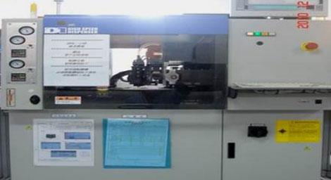 Dispensing Robot  Dispenser