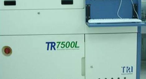 AOI設備 TR7500L*2