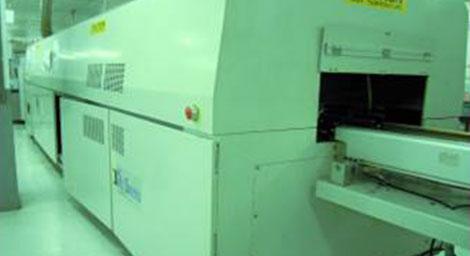ETC 迴焊爐